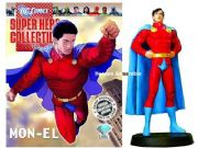 Eaglemoss DC Comics Super Hero Figurine Collection #101 Mon-El